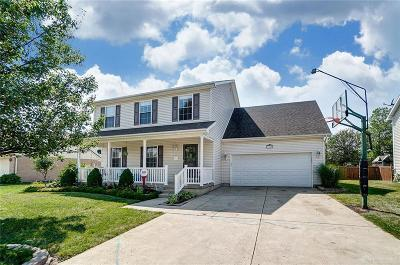 Troy Single Family Home For Sale: 1366 Winchester Drive