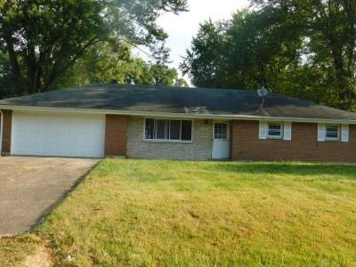 Greene County Single Family Home For Sale: 1401 Wood River Boulevard