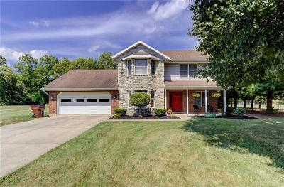 Troy Single Family Home For Sale: 770 Boone Drive
