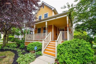 Dayton Single Family Home For Sale: 43 Williams Street