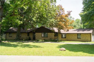 Dayton Single Family Home For Sale: 1696 Greene Valley Drive
