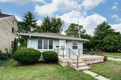 Xenia Single Family Home For Sale: 101 Park Drive