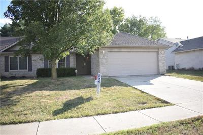 Huber Heights Single Family Home For Sale: 6731 Grovebelle Drive