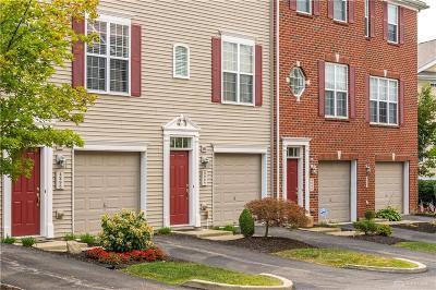 Beavercreek OH Condo/Townhouse For Sale: $189,900