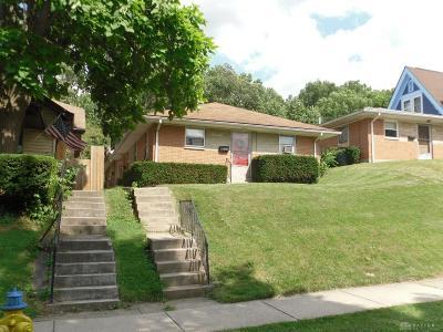 Dayton Multi Family Home For Sale: 1274 Highland Avenue