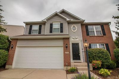 Beavercreek OH Single Family Home For Sale: $255,000