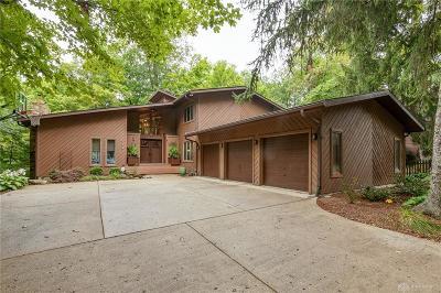 Beavercreek Single Family Home For Sale: 1599 Turnbull Road
