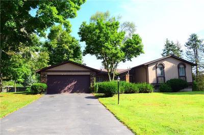 Beavercreek Single Family Home For Sale: 4030 Danern Drive