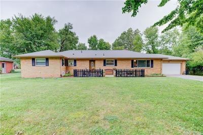 Beavercreek Single Family Home Pending/Show for Backup: 3578 Southbrook Drive