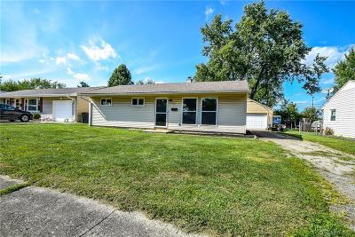 Vandalia Single Family Home For Sale: 291 Inverness Avenue