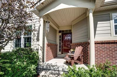 Beavercreek Condo/Townhouse For Sale: 2805 Double Eagle Drive