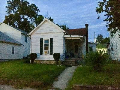 Montgomery County Single Family Home For Sale: 808 9th Street
