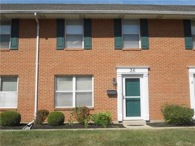 Vandalia Condo/Townhouse Pending/Show for Backup: 36 Gabriel Street