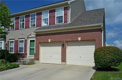 Beavercreek Single Family Home For Sale: 3800 Grant Avenue