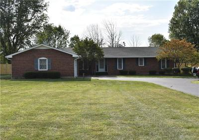 Brookville Single Family Home Pending/Show for Backup: 6155 Crestway Drive