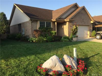 Vandalia Single Family Home For Sale: 794 Waldsmith Way