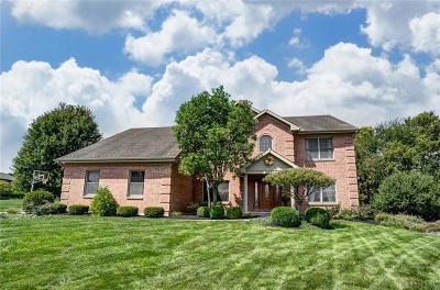 Beavercreek Single Family Home For Sale: 1365 Chelsea Court