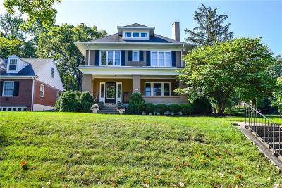 Oakwood Single Family Home For Sale: 304 Schenck Avenue