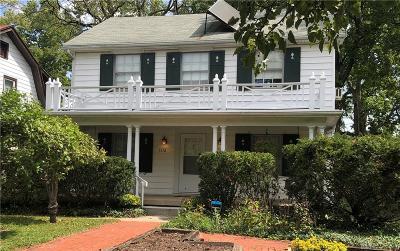 Dayton Single Family Home Pending/Show for Backup: 1512 Cory Drive