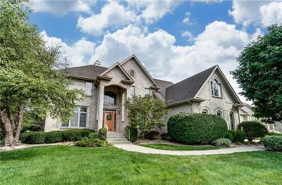 Dayton Single Family Home For Sale: 1121 Wheatfield Court