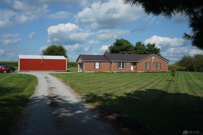 Clinton County Single Family Home For Sale: 1685 Reed Drive