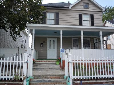 Dayton Single Family Home For Sale: 55 Baltimore Street