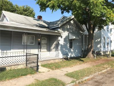 Montgomery County Single Family Home Pending/Show for Backup: 133 Van Lear Street