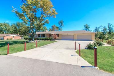 Beavercreek Single Family Home For Sale: 2242 Jacavanda Drive