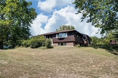 Tipp City Single Family Home For Sale: 4144 Rudy Road