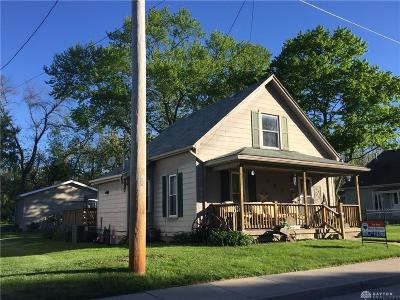 Montgomery County Single Family Home For Sale: 437 Salem Street