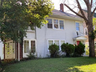 Montgomery County Multi Family Home For Sale: 1378 Cory Drive