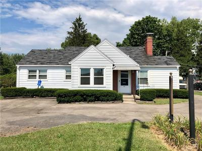 Kettering Single Family Home For Sale: 305 Stroop Road