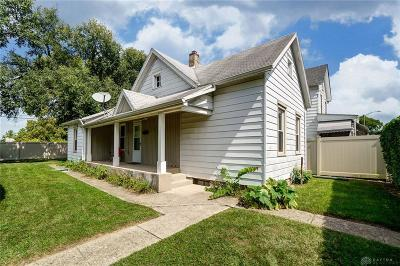 Montgomery County Single Family Home For Sale: 290 Medford Street