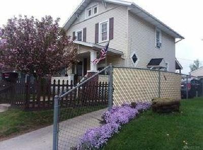Springfield Single Family Home For Sale: 647 Southern Avenue