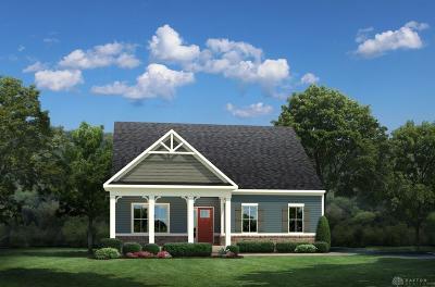 Tipp City Single Family Home For Sale: 413 Rebekah Court