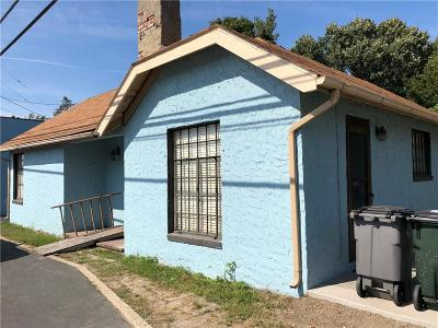 Troy Single Family Home For Sale: 1309 Main Street