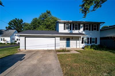 Greene County Single Family Home For Sale: 1099 Beaver Valley Road