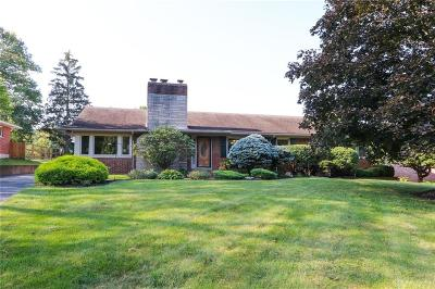 Kettering Single Family Home Pending/Show for Backup: 920 Cottonwood Road