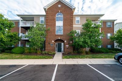 Beavercreek Condo/Townhouse For Sale: 3772 Grant Avenue #L