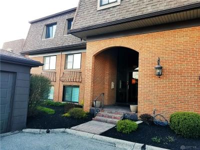 Montgomery County Condo/Townhouse For Sale: 1113 Snowshoe Trail