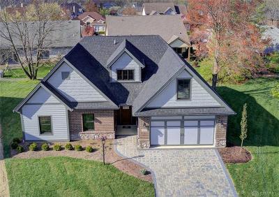Beavercreek Single Family Home For Sale: 2070 Terrace Glen Court
