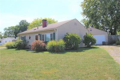 Montgomery County Single Family Home Pending/Show for Backup: 718 Spartan Avenue