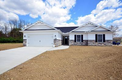 Troy Single Family Home For Sale: 2705 Executive Drive