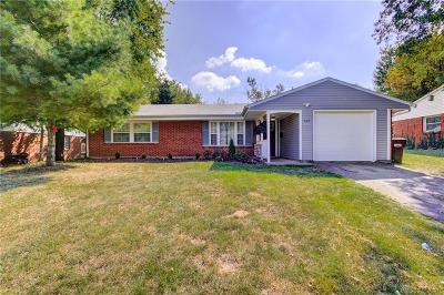 Greene County Single Family Home For Sale: 621 Mount Vernon Drive
