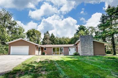 Greene County Single Family Home For Sale: 940 Whitestone Road