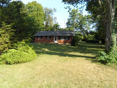 Greene County Single Family Home For Sale: 4082 Chalfonte Drive