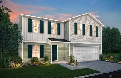 Springfield Single Family Home For Sale: 265 Hampton Trail