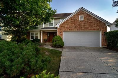 Montgomery County Single Family Home For Sale: 2120 Rosina Drive