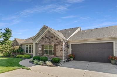 Warren County Condo/Townhouse For Sale: 1408 Bourdeaux Way