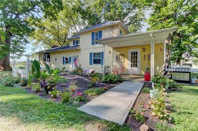 Greene County Single Family Home For Sale: 3360 Bales Road